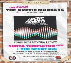 Artic Monkeys Final_New Logo OL